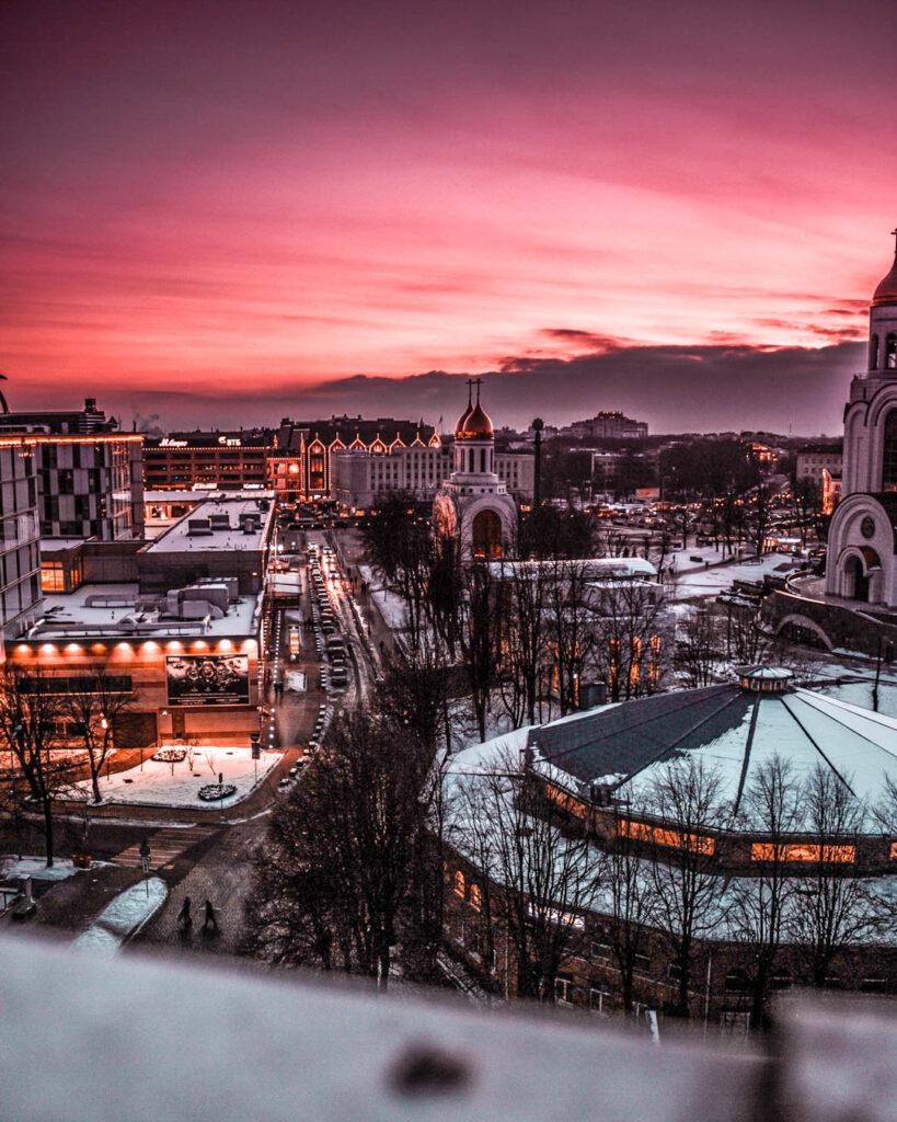 O que fazer em Kaliningrado, descubra esse exclave russo que ganhou como a cidade que mais está crescendo no turismo pelo TripAdvisor